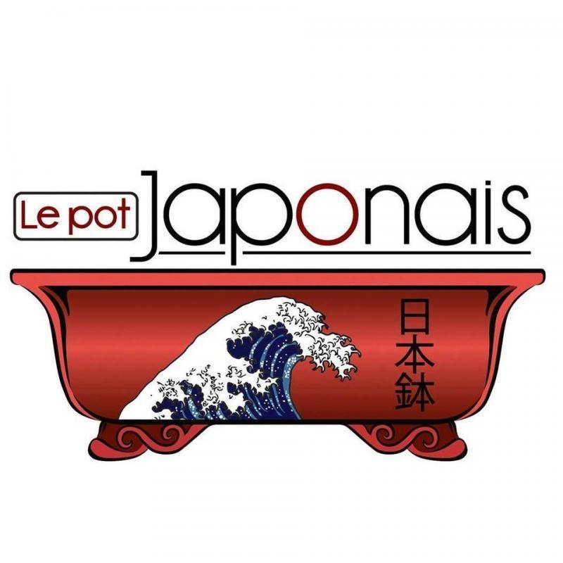 Logo le pot japonais
